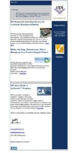 2013 05 Newsletter Image