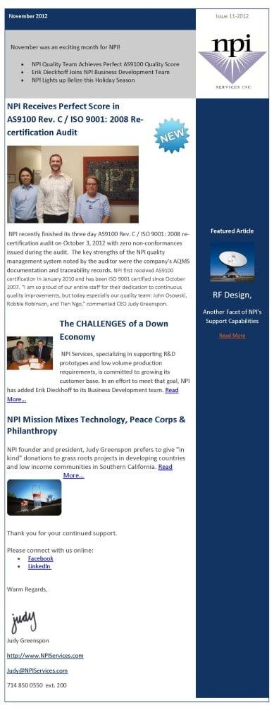 2012 11 Newsletter 389x1024 1