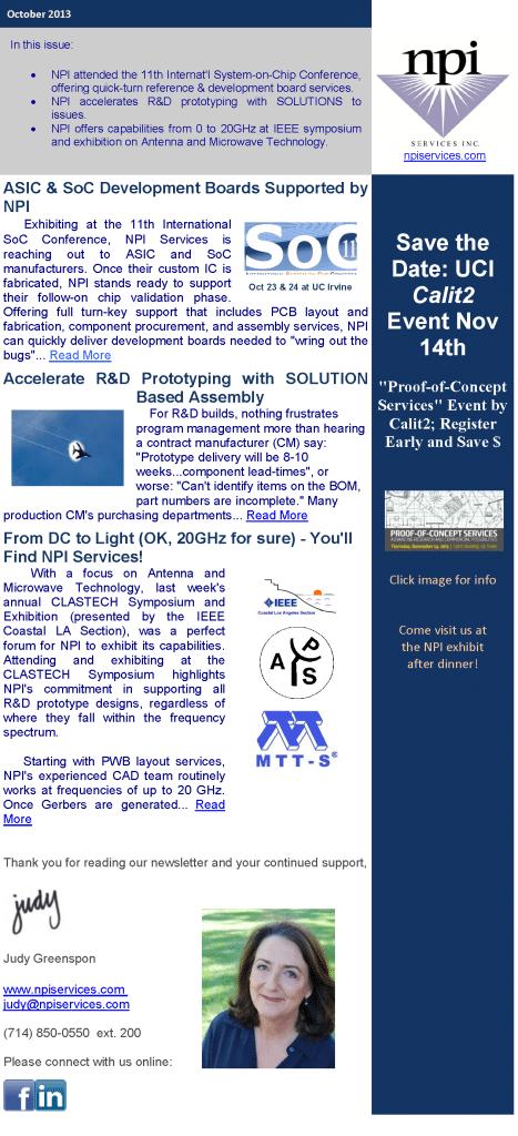 2013 10 Newsletter 467x1024 1