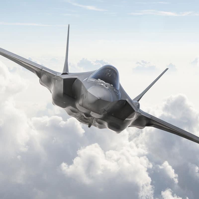 aerospace defense