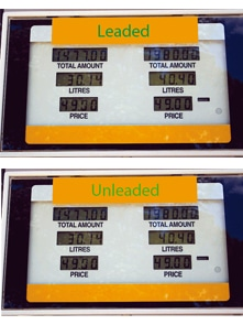 unleaded petrol image3